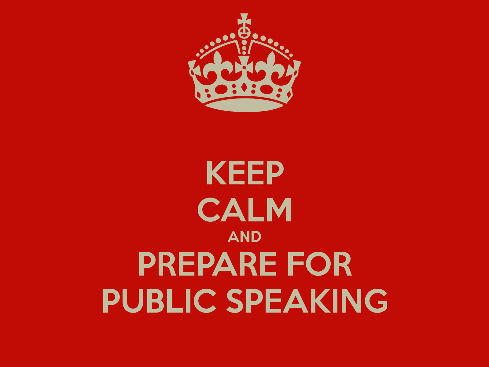 prepared public speaking National ffa suggests participants to watch the figures of speech dvd to see examples of winning presentations in creed speaking, extemporaneous speaking, public speaking and prepared public speaking.